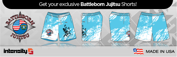 Battle Born Jujitsu
