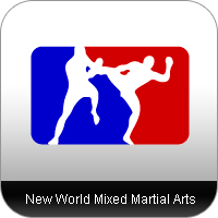 New World Mixed Martial Arts